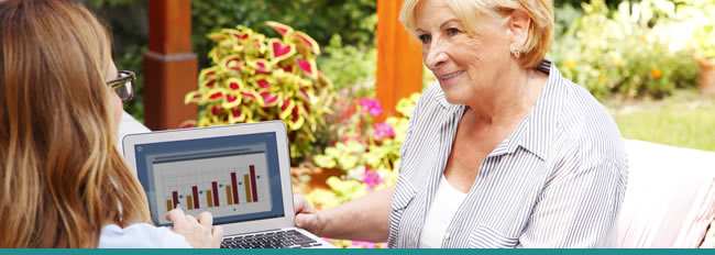 Statistics on Women and Retirement